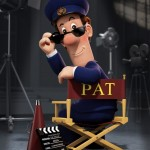 Postman Pat The Movie Trailer