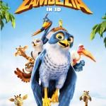 """Deutscher Trailer und Bilder zu """"Zambezia"""""""