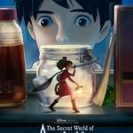 """Disney ermöglicht Ghiblis """"Arrietty"""" grossen Kinostart in den USA"""