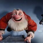 """Erster Trailer zu Aardmans """"Arthur Christmas"""""""