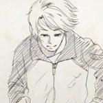 """""""Keep Drawing"""" aus dem südkoreanischen Studio Shelter"""