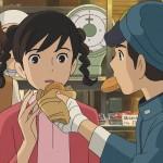 Deutscher Trailer zu Studio Ghiblis Der Mohnblumenberg (From up on Poppy Hill)