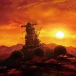 """Teaser zu Anime-Remake """"Space Battleship Yamato 2199"""""""