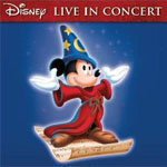 Disneys Fantasia auf Grossleinwand mit Live-Originalmusik im KKL Luzern