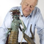 "Trailer zum Dokumentarfilm ""Ray Harryhausen: Special Effects Titan"""