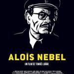 """Poster zu Tomas Lunaks """"Alois Nebel"""" und Kinostart in Frankreich"""