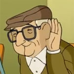 "Clip aus spanischem Animationsfilm ""Arrugas"""