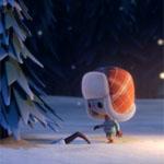 Weihnachts- und Neujahrsgrüsse unterschiedlicher Studios