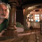 """Bilder vom Set zu """"Die Piraten – Ein Haufen merkwürdiger Typen"""""""