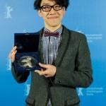 Silberner Bär für Atsushi Wada an der 62. Berlinale