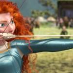 """Deutscher Trailer #3 zu Pixars """"Merida – Legende der Highlands"""""""