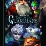 Die Hüter des Lichts Bilder: DreamWorks Animations Jack Frost und Co in Grossaufnahme