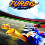 "Erstes Teaser-Poster zu DreamWorks Animations ""Turbo"""