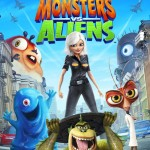 """Monsters vs Aliens"" kriegt TV-Serie"