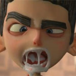 """ParaNorman"": Diverse Making-of Clips"