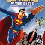 """Trailer zu """"Superman vs The Elite"""""""