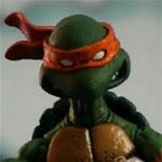 """Teenage Mutant Ninja Turtles""-Intro in Stop-Motion"