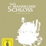 """Was beinhaltet die deutsche Blu-ray von """"Das wandelnde Schloss""""?"""