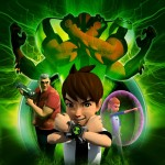 """Ben 10: Destroy All Aliens"": Deutsche TV- und Kino-Premiere"