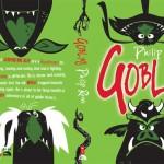 "Laika adaptiert Philip Reeves ""Goblins"""