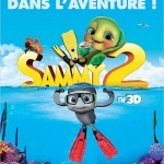 "Poster und Trailer zu ""Sammy 2: Escape from Paradise"""