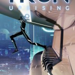 "Neuer Trailer zur Animationsserie ""Tron: Uprising"""