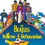 """Trailer und Infos zum Blu-ray-Release von """"Yellow Submarine"""""""