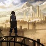"""""""Die Legende von Korra"""": News zum Serienstart & interaktive Stadtführung"""
