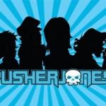 """Neue virtuelle Rockband """"PusherJones"""" im Anmarsch"""