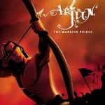 Arjun The Warrior Prince Trailer