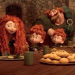 """Brave: """"Fergus Shares A Legend"""""""