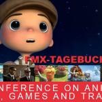 FMX-Tagebuch 2012 – Tag 1: Pixar & die Zukunft des Kinos