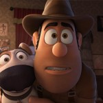 "Trailer und Bilder zu ""Tadeo, the Lost Explorer"" aus Spanien"