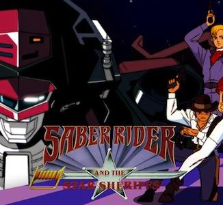 saber rider und die starsheriffs