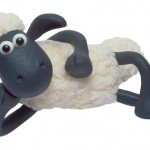 """Shaun the Sheep: Raising the Baaa!""-Making-of"