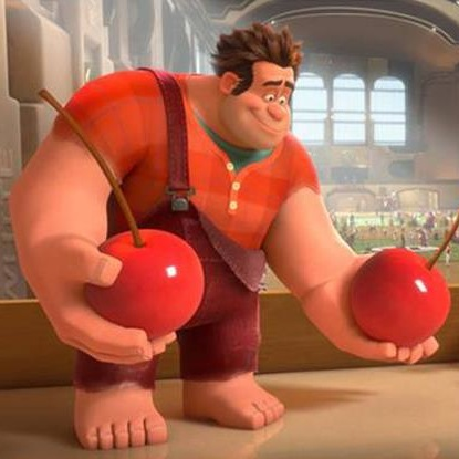 "Deutscher Trailer zu Disneys ""Wreck-It Ralph"""