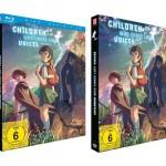 """""""Children Who Chase Lost Voices"""" ab 27. Juli 2012 auf Blu-ray und DVD"""