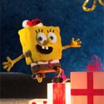 """Trailer zur """"SpongeBob""""-Weihnachtsfolge in Stop-Motion"""