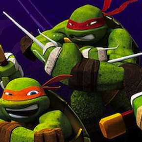 "Trailer zu Nicks ""Teenage Mutant Ninja Turtles"" TV-Serie"
