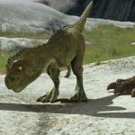 """""""Speckles: Die Abenteuer eines Dinosauriers"""" lehrt Littlefoot das Fürchten"""