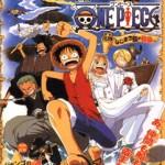 """VIVA zeigt ab August 10 """"One Piece""""-Filme"""