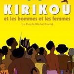 "Trailer und Poster zu ""Kirikou, les hommes et les femmes"""