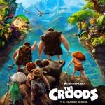 """""""The Croods"""": Erster offizieller Trailer zu DreamWorks Steinzeitabenteuer"""