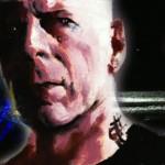Looper Trailer: Animierter Bruce Willis lässt es krachen