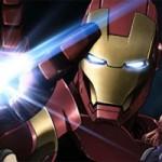 "Trailer: Iron Man goes Anime in ""Iron Man: Rise of Technovore"""