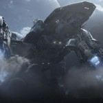 """VFX-Breakdown von MPC zu """"Prometheus"""""""