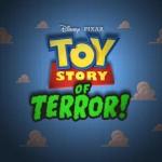 Toy Story Into Darkness: Mashup aus Toy Story und Star Trek
