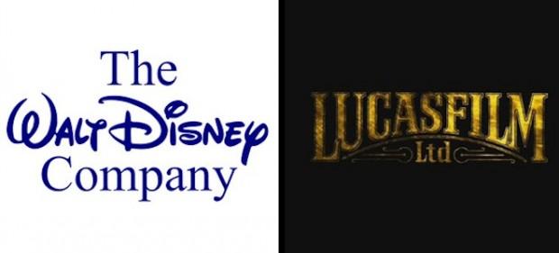 Disney kauf Lucasfilm