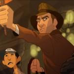 Was wäre wenn…?: Indiana Jones als Samstagmorgen-Trickserie