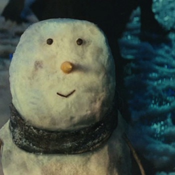 Schönste Weihnachtsspot 2012